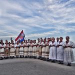 Nastup u Grčkoj